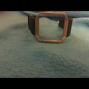Jewelry - Fitbit blaze wristband